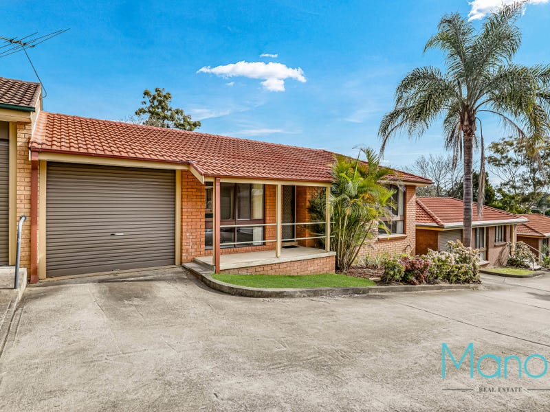 3/23 Bogalara Road, Old Toongabbie, NSW 2146