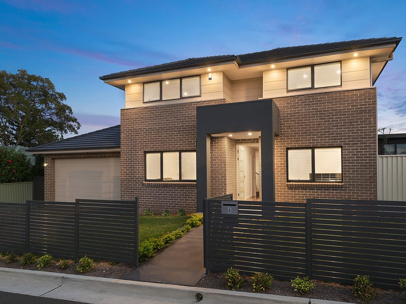 6 Lees Lane, Carlingford, NSW 2118