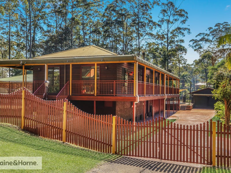 53 Wards Road, Bensville, NSW 2251