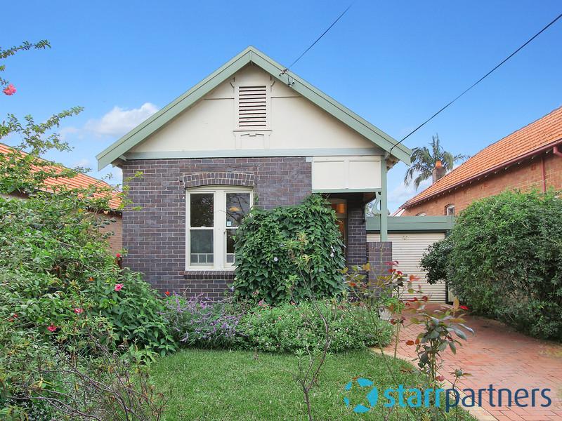 21 Sheffield Street, Auburn, NSW 2144