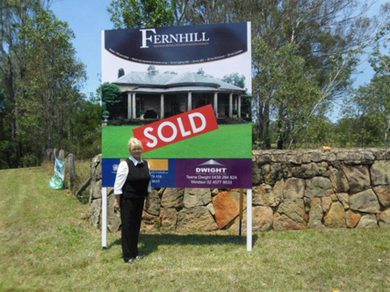 1041 Mulgoa Road, Mulgoa, NSW 2745