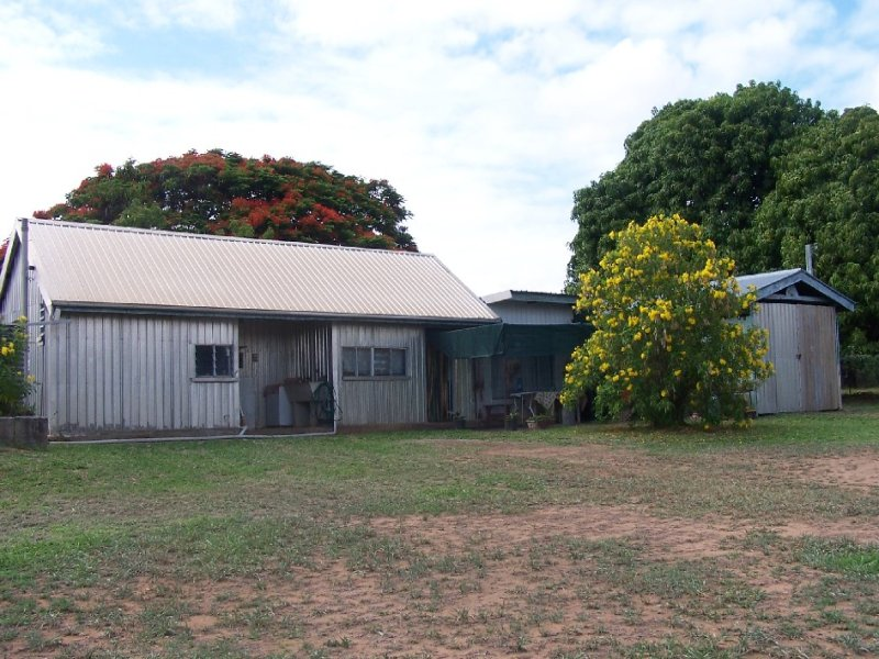 Address available on request, Pentland, Qld 4816