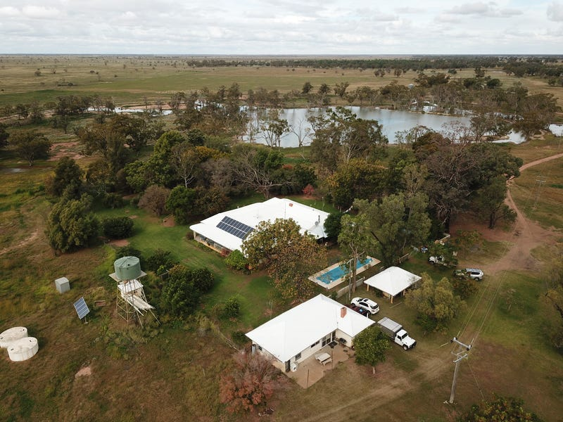 THURN 796 Warrabah Road, Coonamble, NSW 2829