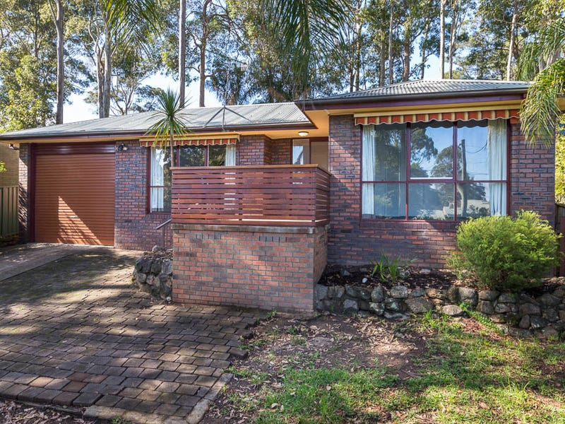 6 Burrawang Crescent, Sunshine Bay, NSW 2536
