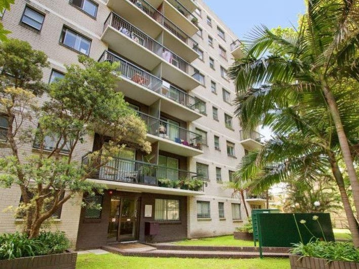 40/679 Bourke Street, Surry Hills, NSW 2010