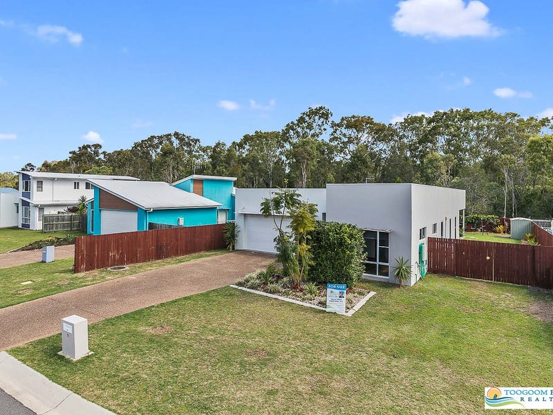 9 Brackish Court, Toogoom, Qld 4655