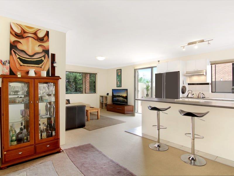 4/494-496 President Ave, Kirrawee, NSW 2232