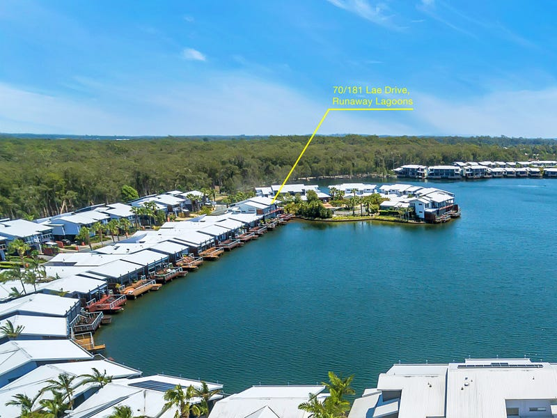 70/181 Lae Drive, Coombabah, Qld 4216