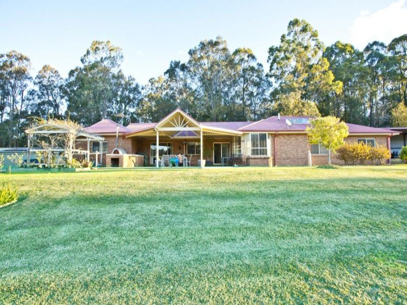 44 Brandy Hill Drive, Brandy Hill, NSW 2324