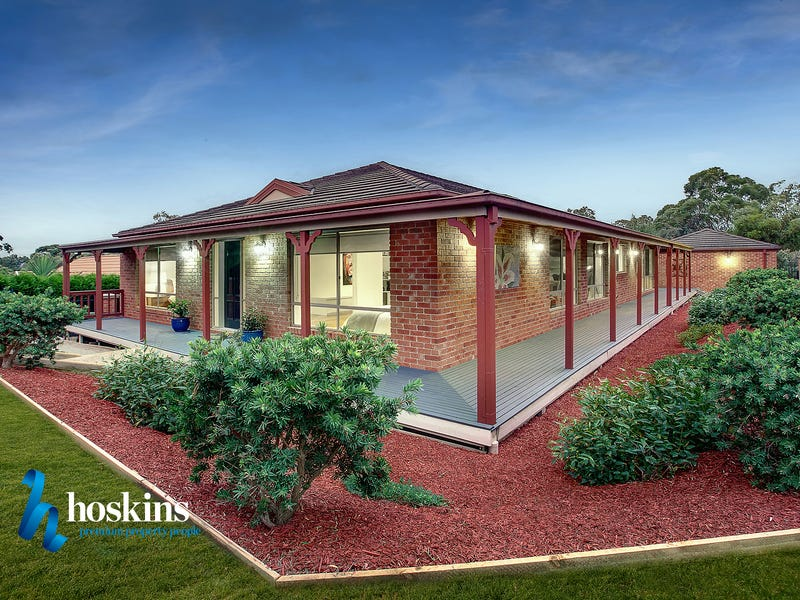 52 Eden Valley Road, Warranwood, Vic 3134