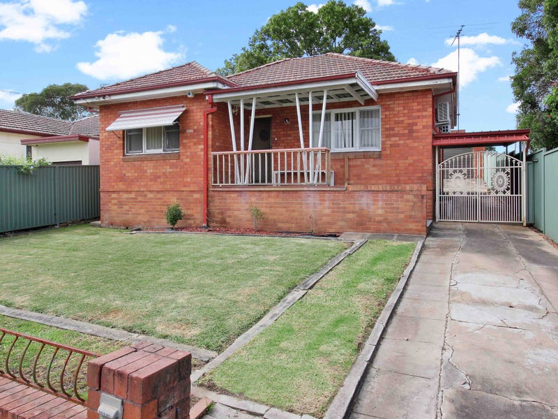 9 Brooks Street, Guildford, NSW 2161