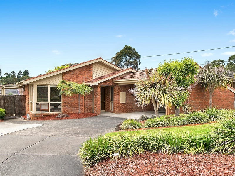 16 Furnell Way, Ringwood North, Vic 3134