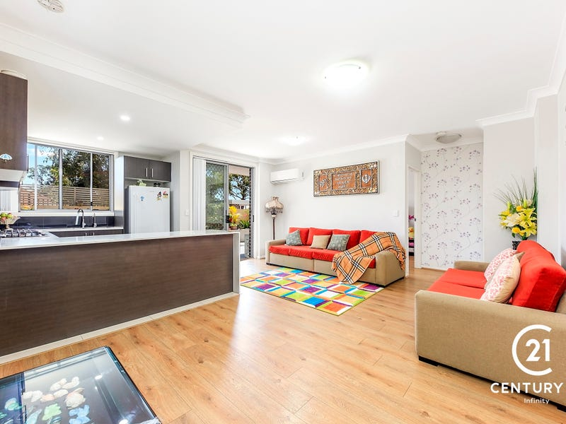6/8A Myrtle Street, Prospect, NSW 2148