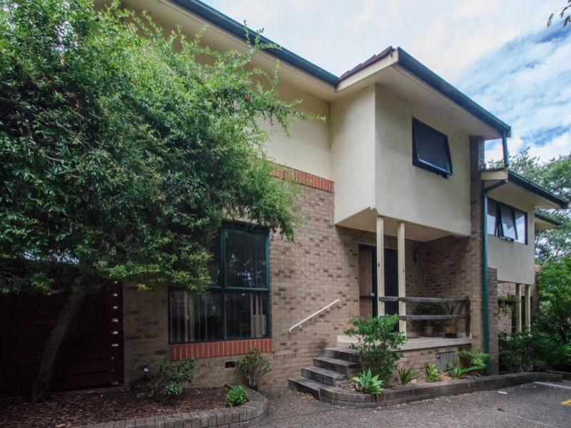 4/11 Hope Street, Blaxland, NSW 2774