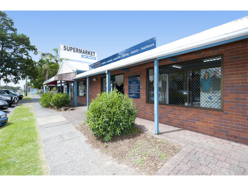 Unit 2/19 Booyun Street, Brunswick Heads, NSW 2483