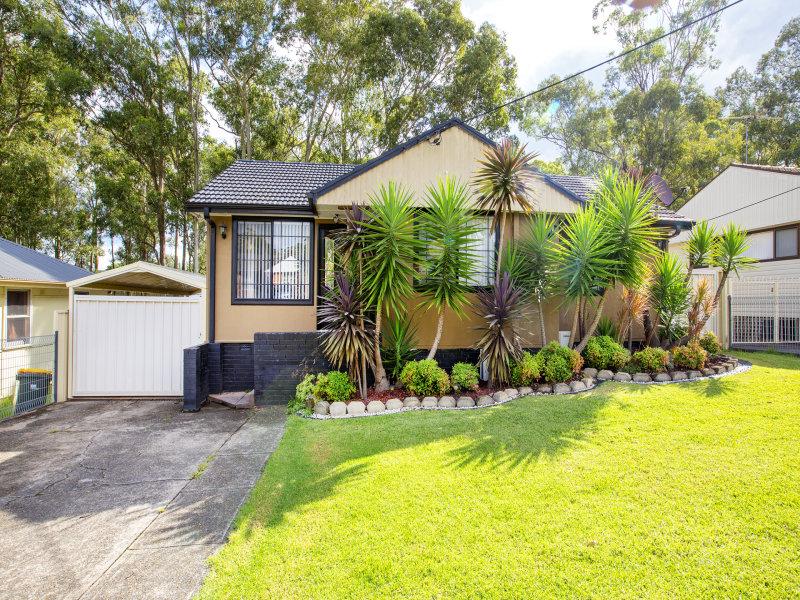 24 LOMANI STREET, Busby, NSW 2168