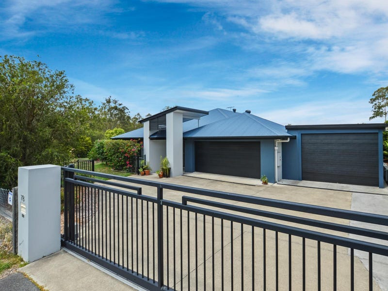 78 Red Gum Drive, New Beith, Qld 4124
