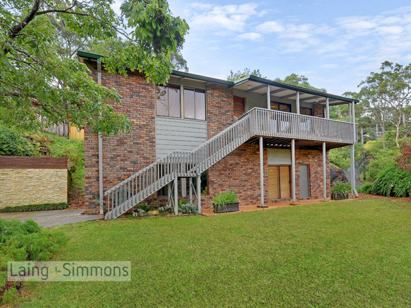 50 Landra Avenue, Mount Colah, NSW 2079