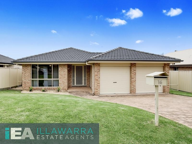 16 Jindabyne Road, Flinders, NSW 2529