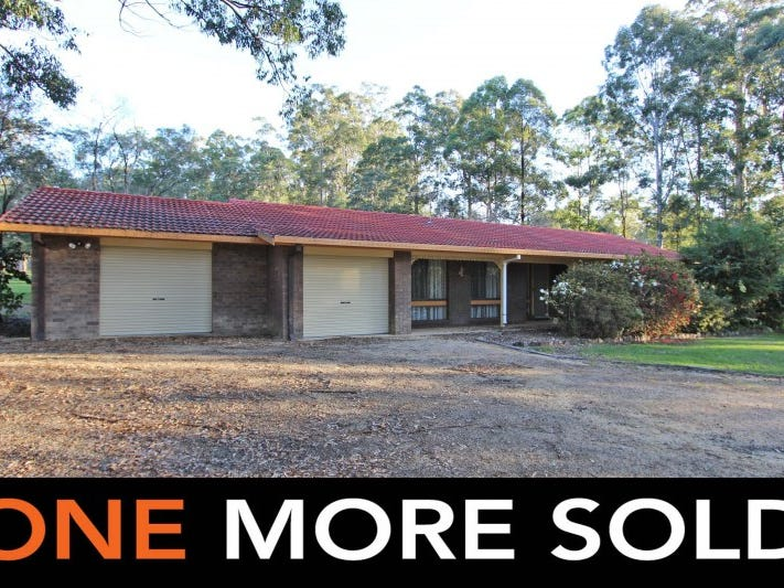 107 Bushland Drive, Yarravel, NSW 2440