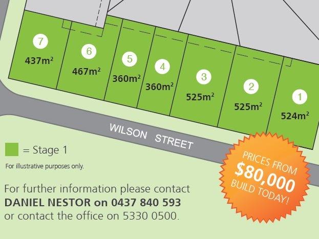 414 Wilson Street, Ballarat East, Vic 3350