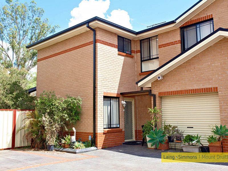 5/26 Blenheim Avenue, Rooty Hill, NSW 2766