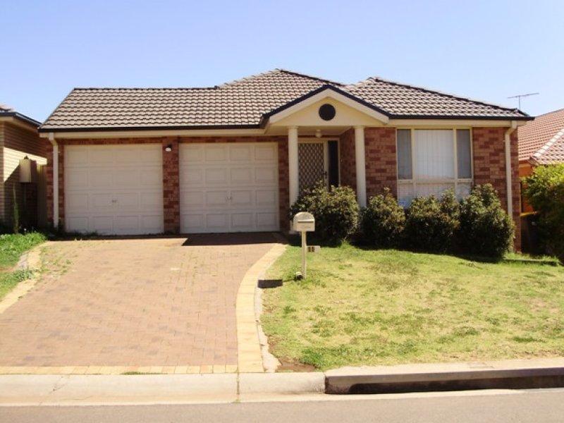 11 Nowra Cl, Prestons, NSW 2170