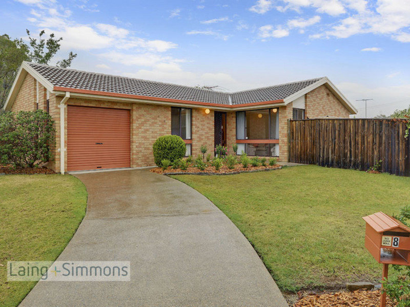 8 Gabrielle Close, Mount Colah, NSW 2079