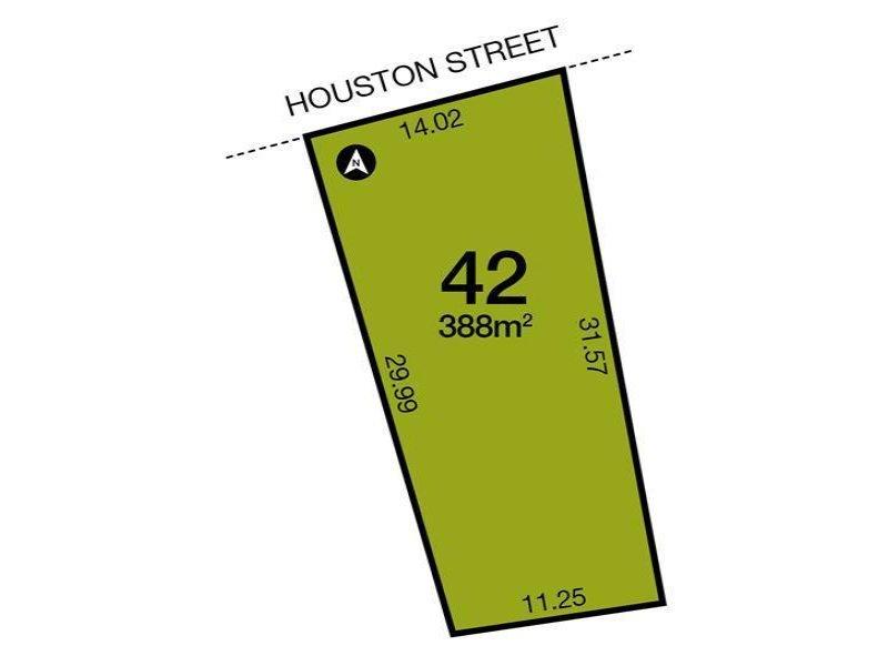 Lot 42 / Houston Street, Morphettville, SA 5043