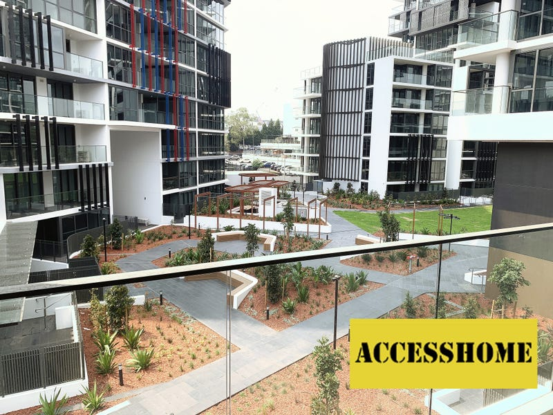 307A/101 Waterloo Road, Macquarie Park, NSW 2113