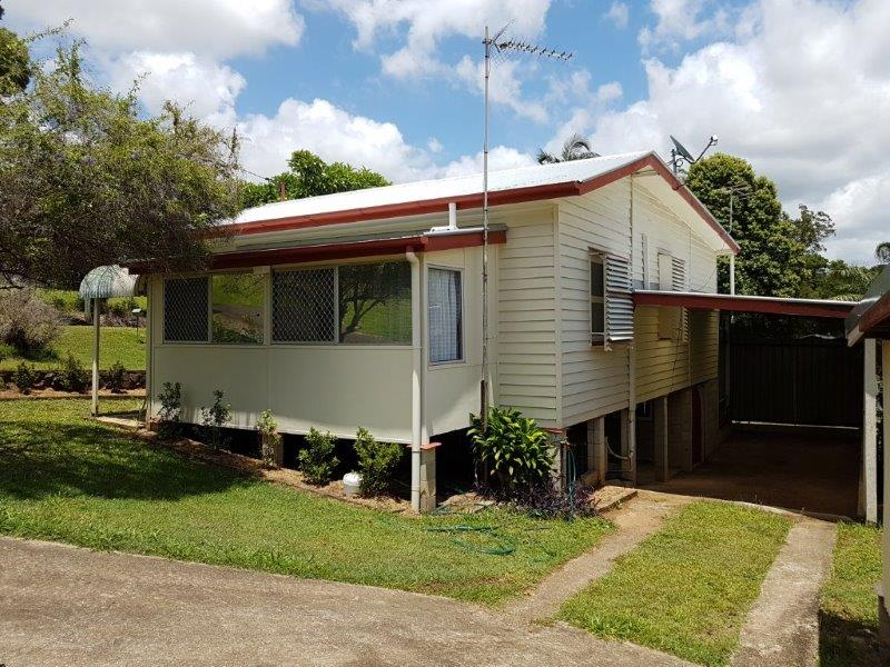 11 CAMPBELL STREET, Woombye, Qld 4559