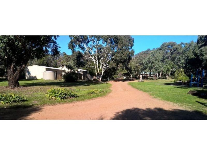 3445 Ararat Halls Gap Road (pomonal), Halls Gap, Vic 3381