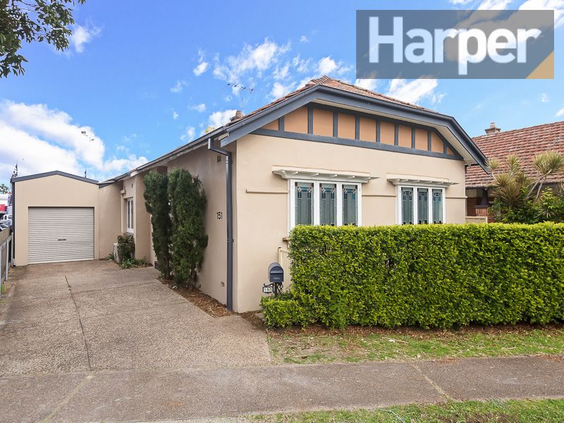 151 Parry Street, Hamilton East, NSW 2303
