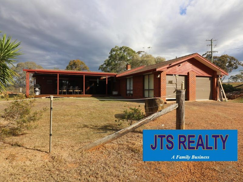 141 Tullong Road, Middle Brook, NSW 2337