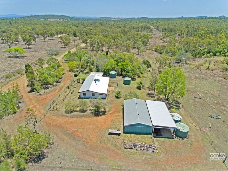 157 Baker's Road, Etna Creek, Qld 4702