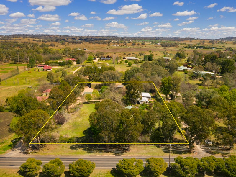 143 Yetman Road, Inverell, NSW 2360