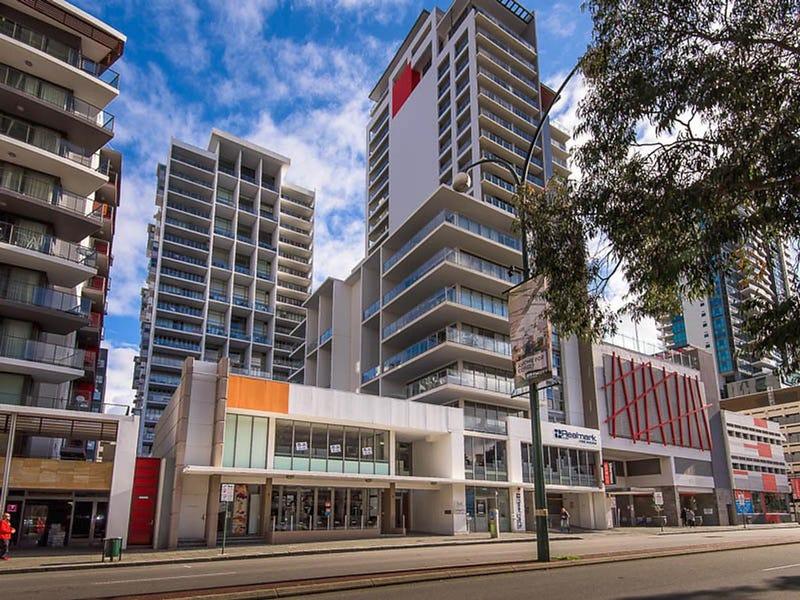134/151 Adelaide Terrace, East Perth, WA 6004