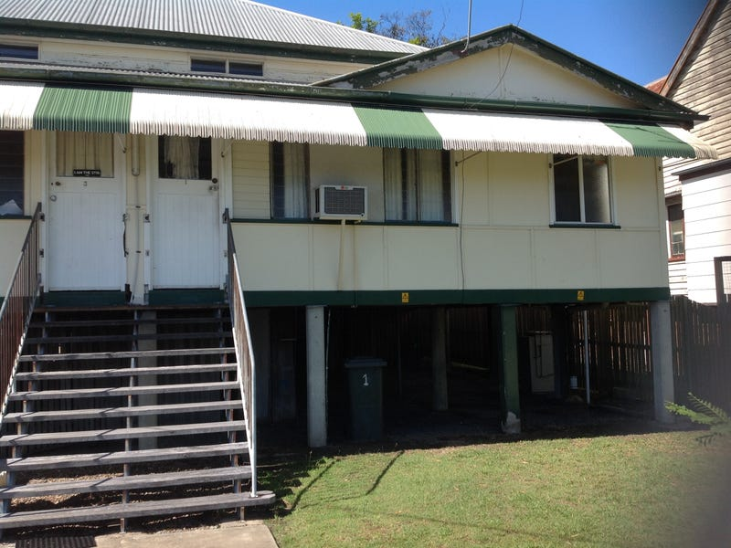 Unit 1/163 Ferry St, Maryborough, Qld 4650