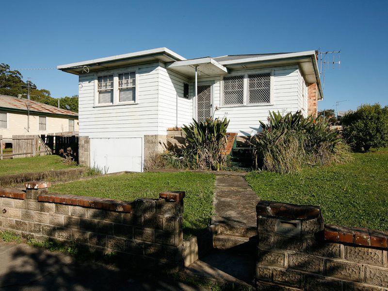 56 Lachlan Street, South Kempsey, NSW 2440