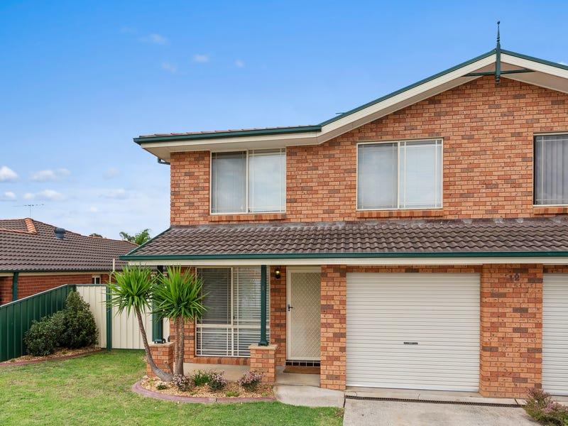1/12 Cornelian Avenue, Eagle Vale, NSW 2558