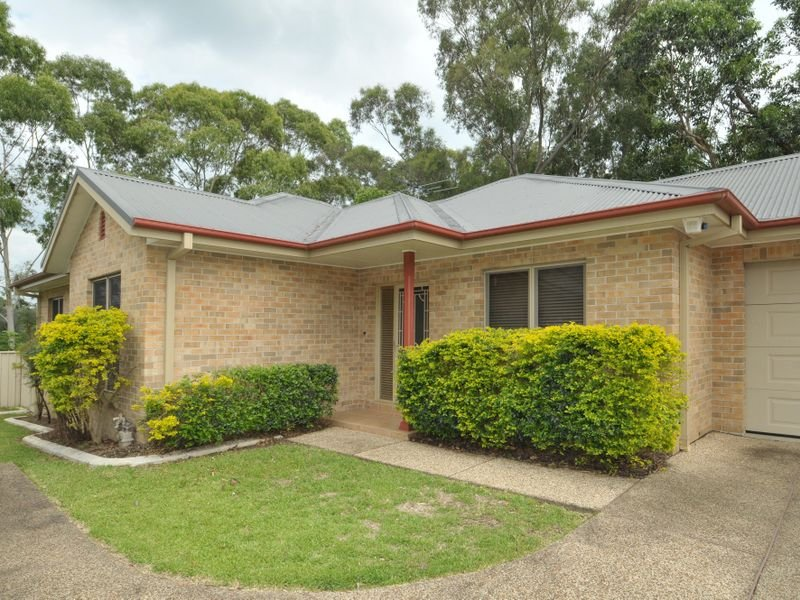 3/42 Bonar Street, Maitland, NSW 2320