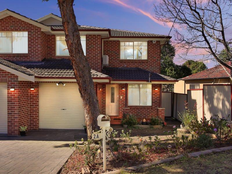 2A Otto Street, Merrylands, NSW 2160