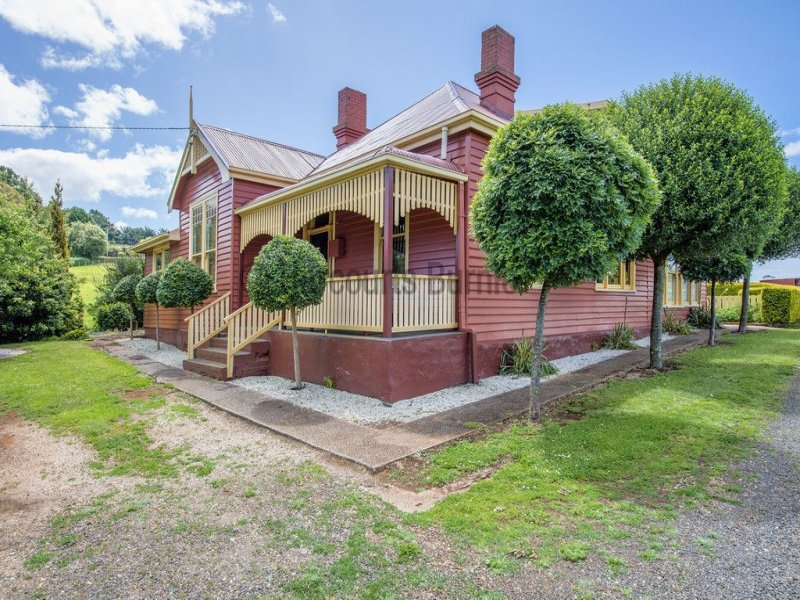 124 West Mooreville Road, East Cam, Tas 7321