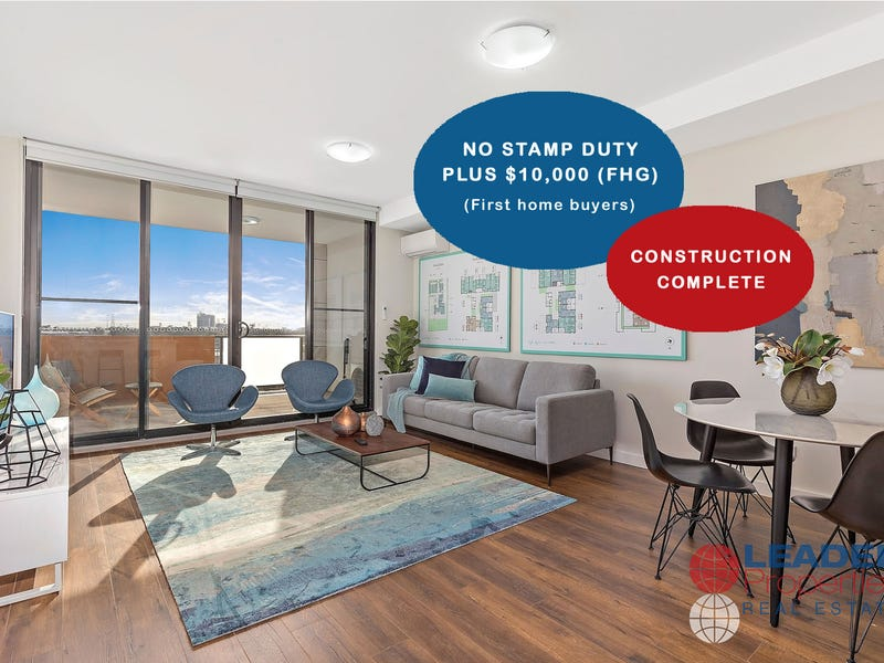 G04/16-20 Smallwood Ave, Homebush, NSW 2140