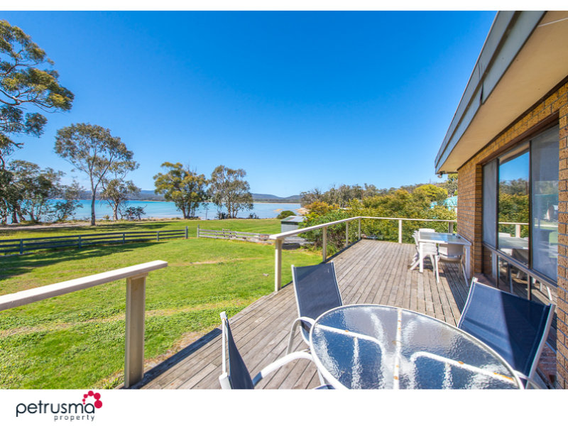 116 Coal Mine Road, Saltwater River, Tas 7186