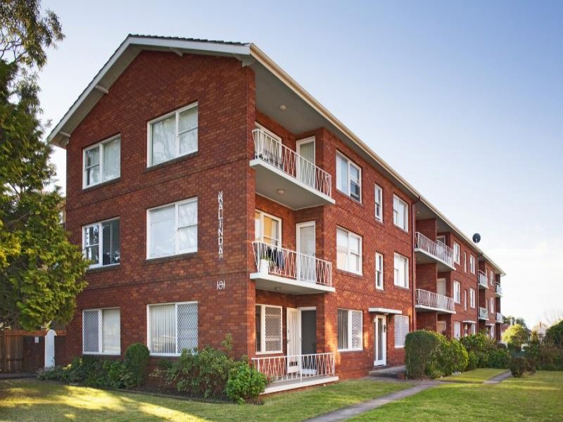 3/191 Liverpool Road (Enfield border), Burwood