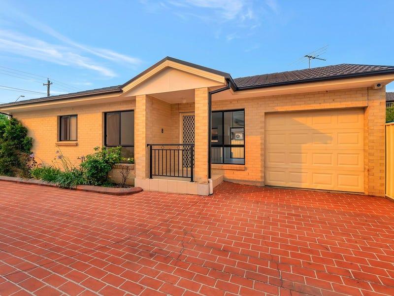 8/202-204 Ware  Street, Fairfield, NSW 2165