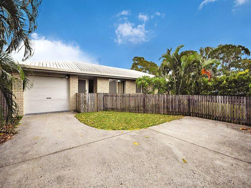 1/ 205 Bedford Road, Andergrove, Qld 4740
