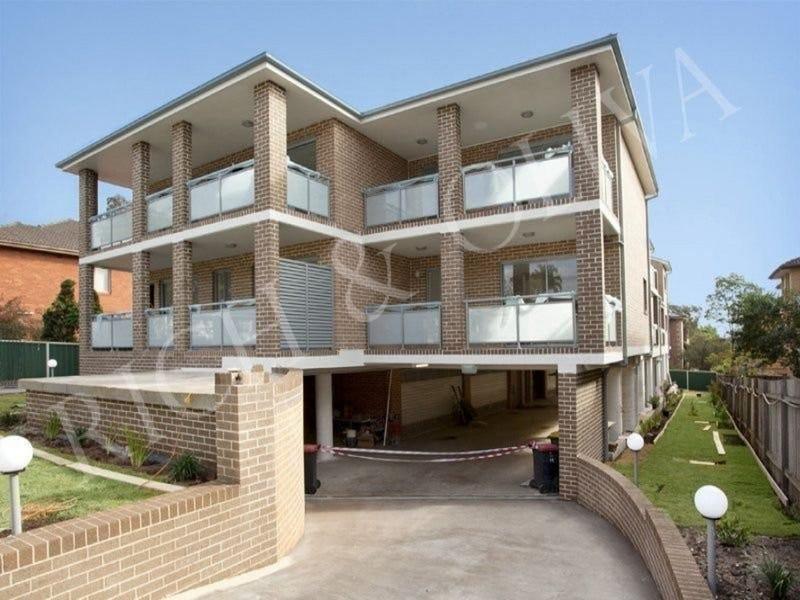 4/13 - 15 York Street, Belmore, NSW 2192