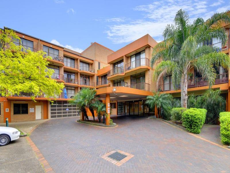 105/75 Jersey Street, Hornsby, NSW 2077